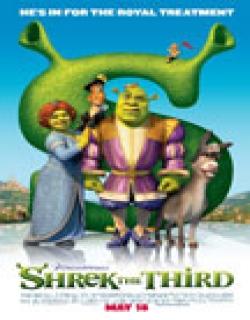 Shrek the Third (2007) - English