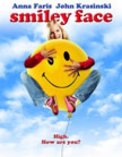 Smiley Face (2007) - English