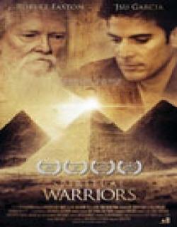 Spiritual Warriors (2007) - English