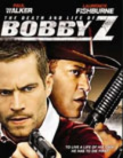 The Death and Life of Bobby Z (2007) - English