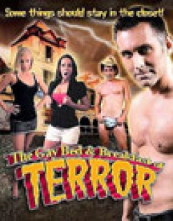 The Gay Bed and Breakfast of Terror (2007) - English