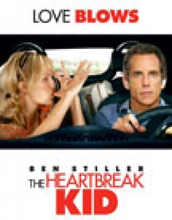 The Heartbreak Kid (2007) - English