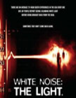 White Noise 2: The Light Movie Poster