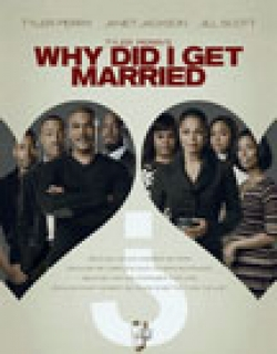 Why Did I Get Married? Movie Poster