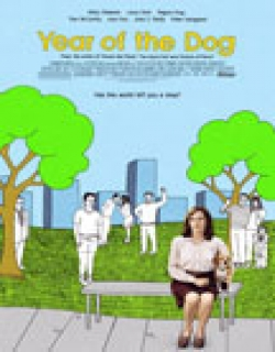 Year of the Dog Movie Poster