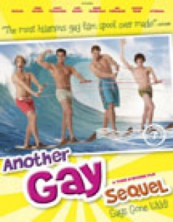 Another Gay Sequel: Gays Gone Wild! (2008) - English