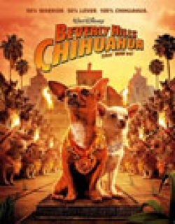 Beverly Hills Chihuahua (2008) - English