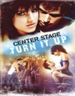 Center Stage: Turn It Up (2008) - English