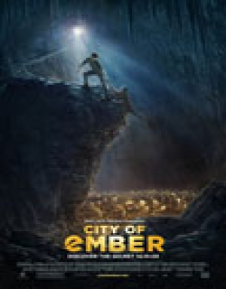 City of Ember (2008) - English