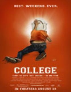 College (2008) - English