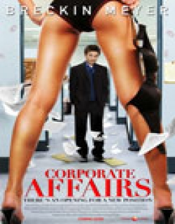 Corporate Affairs (2008) - English