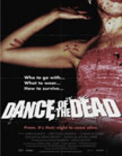 Dance of the Dead (2008) - English