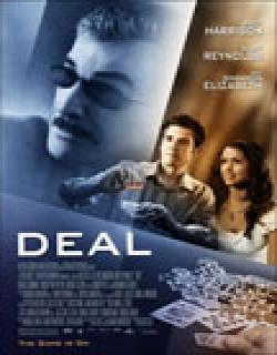 Deal (2008) - English