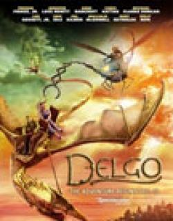 Delgo (2008) - English