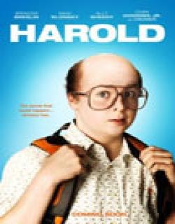 Harold Movie Poster