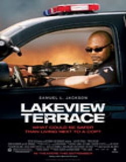 Lakeview Terrace (2008) - English