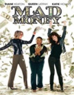 Mad Money (2008) - English