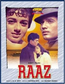 Raaz (1967) - Hindi