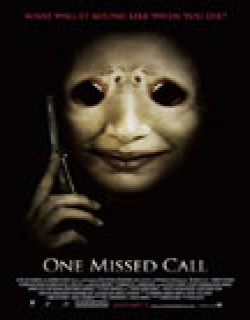 One Missed Call (2008) - English