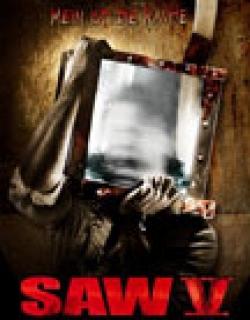 Saw V (2008) - English