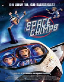 Space Chimps (2008) - English