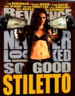 Stiletto (2008) - English