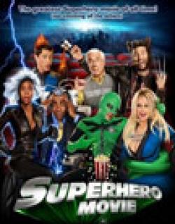 Superhero Movie (2008) - English