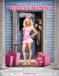 The House Bunny (2008) - English