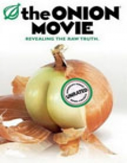 The Onion Movie (2008) - English