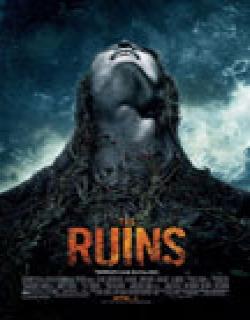 The Ruins (2008) - English