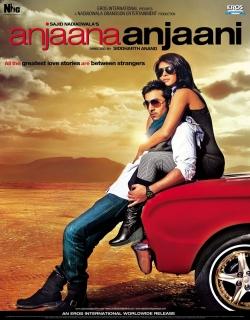 Anjaana Anjaani (2010) - Hindi