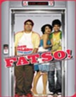 Fatso! Movie Poster