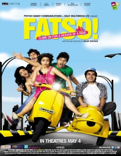 Fatso! (2012) - Hindi