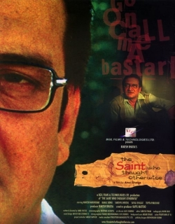 The Saint Who Thought Otherwise (2013) - Hindi