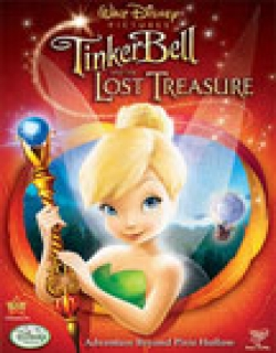 Tinker Bell And The Lost Treasure (2009)
