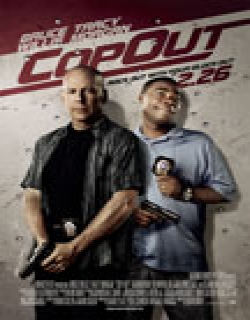 Cop Out (2010) - English