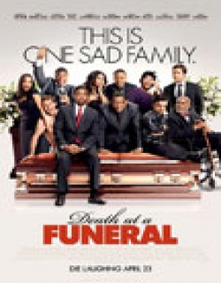 Death at a Funeral (2010) - English