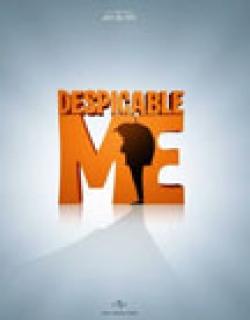 Despicable Me (2010) - English