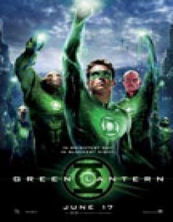 Green Lantern (2011) - English