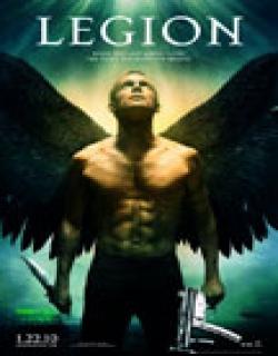 Legion (2010) - English