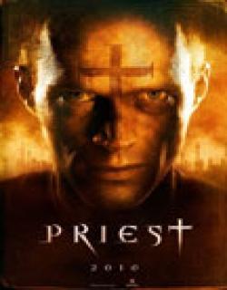 Priest (2011) - English