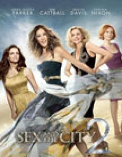 Sex And The City 2 (2010) - English
