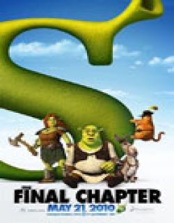 Shrek Forever After (2010) - English