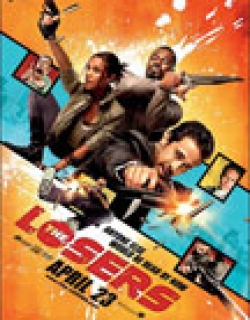The Losers (2010) - English