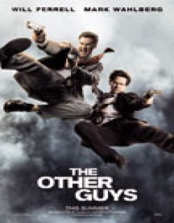 The Other Guys (2010) - English