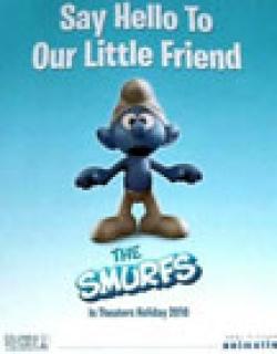 The Smurfs (2011) - English