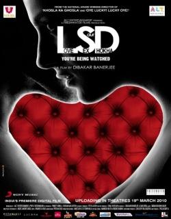 Love Sex Aur Dhokha (2010) - Hindi