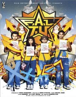 F.A.L.T.U. (2011)