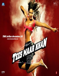 Tees Maar Khan (2010) Movie Trailer