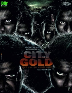 City Of Gold (2010)